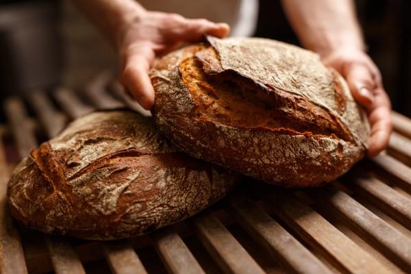 Brot aus der Bäckerei Burrichter Vechta