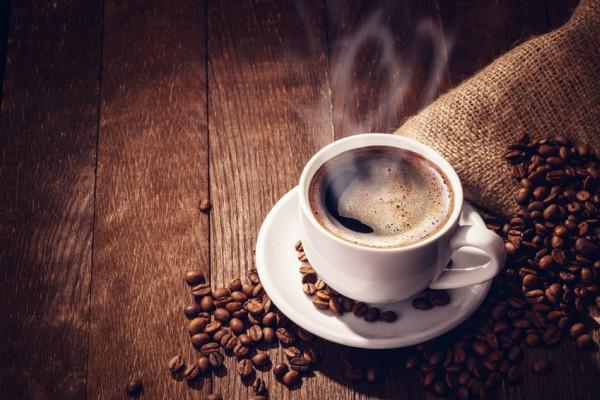 Kaffee trinkt man im Café Burrichter Vechta