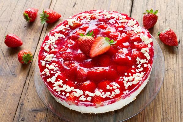 Kuchen aus der Bäckerei Burrichter Vechta