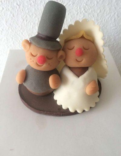 Hochzeitstorten Bild 16