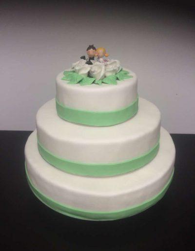 Hochzeitstorten Bild 15