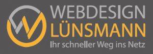 Logo Webdesign Lünsmann GbR