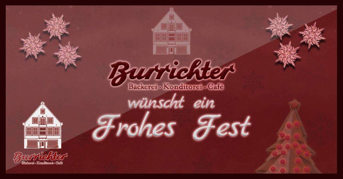 Spekulatius von der Bäckerei Burrichter aus Vechta