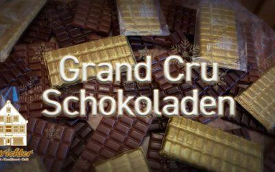 Grand Cru Schokolade