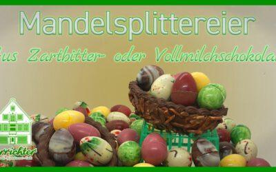 Für ein köstliches Osterfest